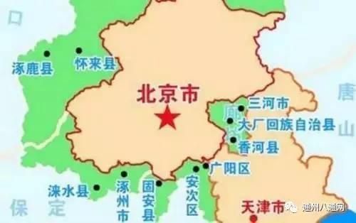 """「规划」北三县未来发展何去何从?从""""带你玩""""到""""一起玩""""!"""