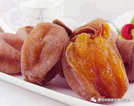 潍坊特产指南,你家乡的特产上榜了吗?