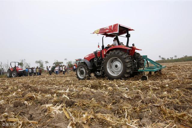 农村土地新政策补贴及处罚出炉,农民兄弟可以领取两大补贴!