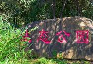 美丽的长沙县星沙生态公园!