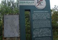 潍坊湿地图片