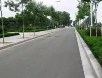 近期9条新建道路完成报批陆续进入招标环节