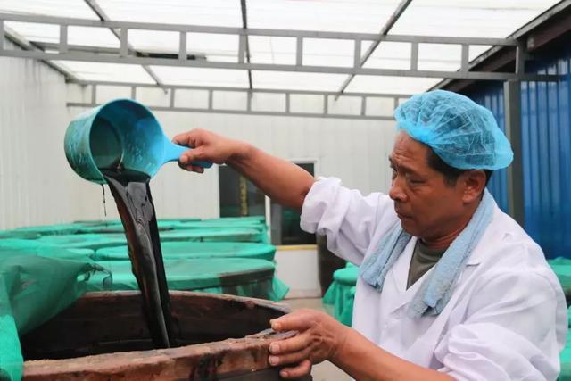 他放弃华为高薪,回归山西农村,用华为精神15年做了一瓶醋