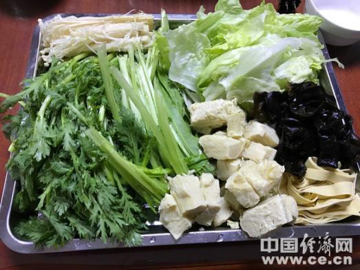 吃蔬菜务必去除这些有害物质