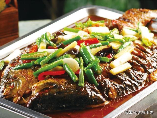 当初价值12000的烤鱼配方,毫无保留给大家分享,学会可开店。