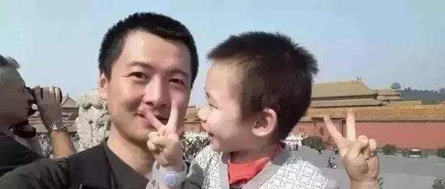 华为总裁助理,41岁北大才子,天妒英才,临终前为儿子留下3句话