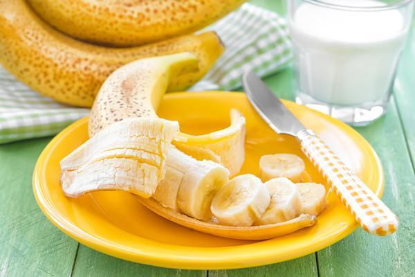 每天早上吃一根香蕉,一个月后,身体能收获5个好处
