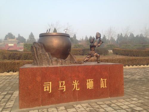 山西一小县城的小吃名胜––夏县