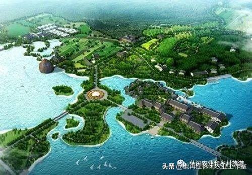 2020年:美丽休闲乡村项目政府支持力度大,想做的发展路径在这里