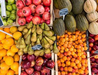 【新农业】为什么国外农产品按个卖,我们按斤卖?