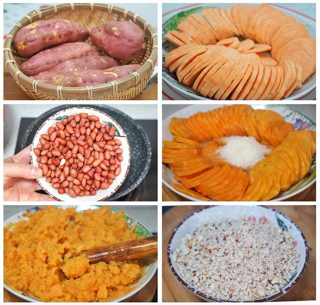 秋季进补,推荐8种食材,多给家人吃,健康养胃,降秋燥事半功倍