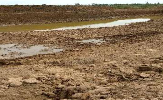 水产养殖场