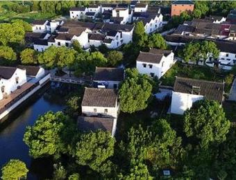 五部委联合发布科学有序建设完成县域、村域乡村振兴战略规划