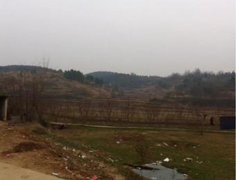 家乡的山川河流