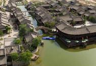 河南最有名氣的三座古鎮