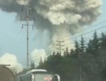 【最新消息】河南三门峡义马市气化厂发生爆炸:致10人死亡 5人失联 19人重伤