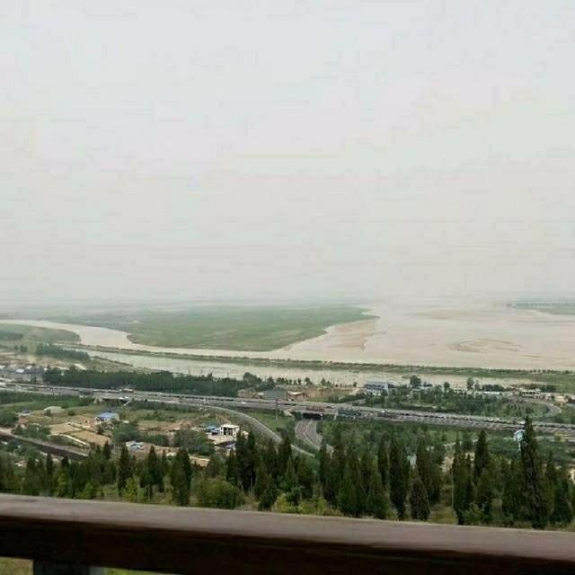黄河滩欢迎您!