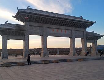 唐霸公园美景