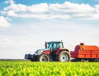 渭南市大力推进农业机械化 为乡村振兴注入强劲动力