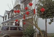 兴隆村聚居点